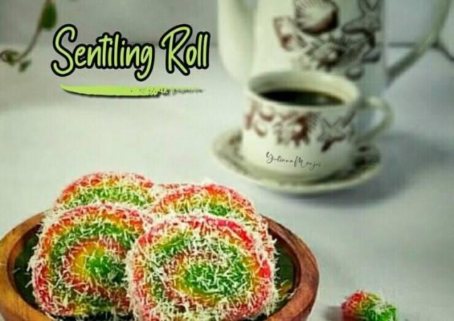 Sentiling Roll