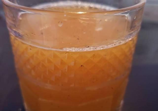 Jabardast orange juice