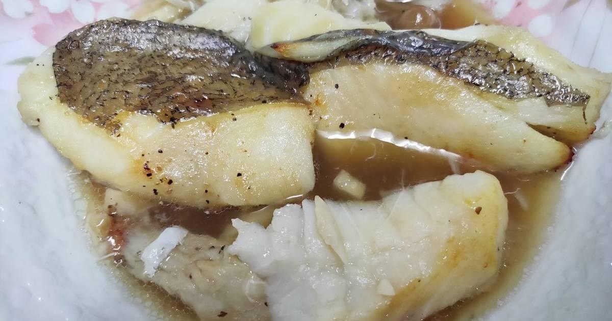 氣炸鍋 比目魚 食譜,做法   Owenmama的Cook1Cook食譜分享