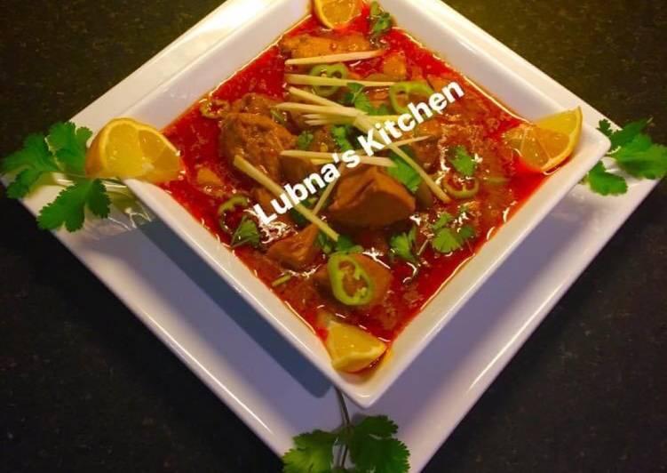 Chicken NEHARI