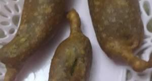 Greenchillipakora cookpadramadan cookpad2week