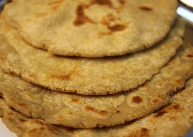 Recipe of Award-winning Jowar Dashmi