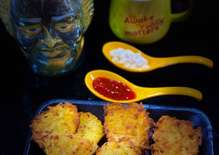 Easiest Way to Make Perfect Hash Browns