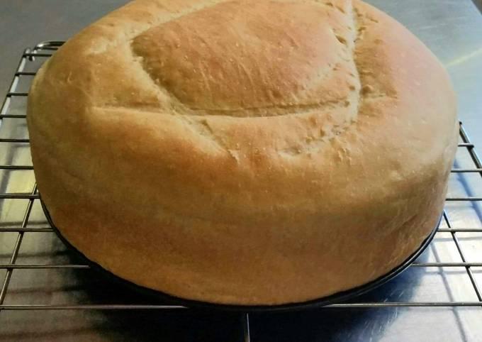 Trin at forberede En Prisvindende Brød til fiskelagkage På