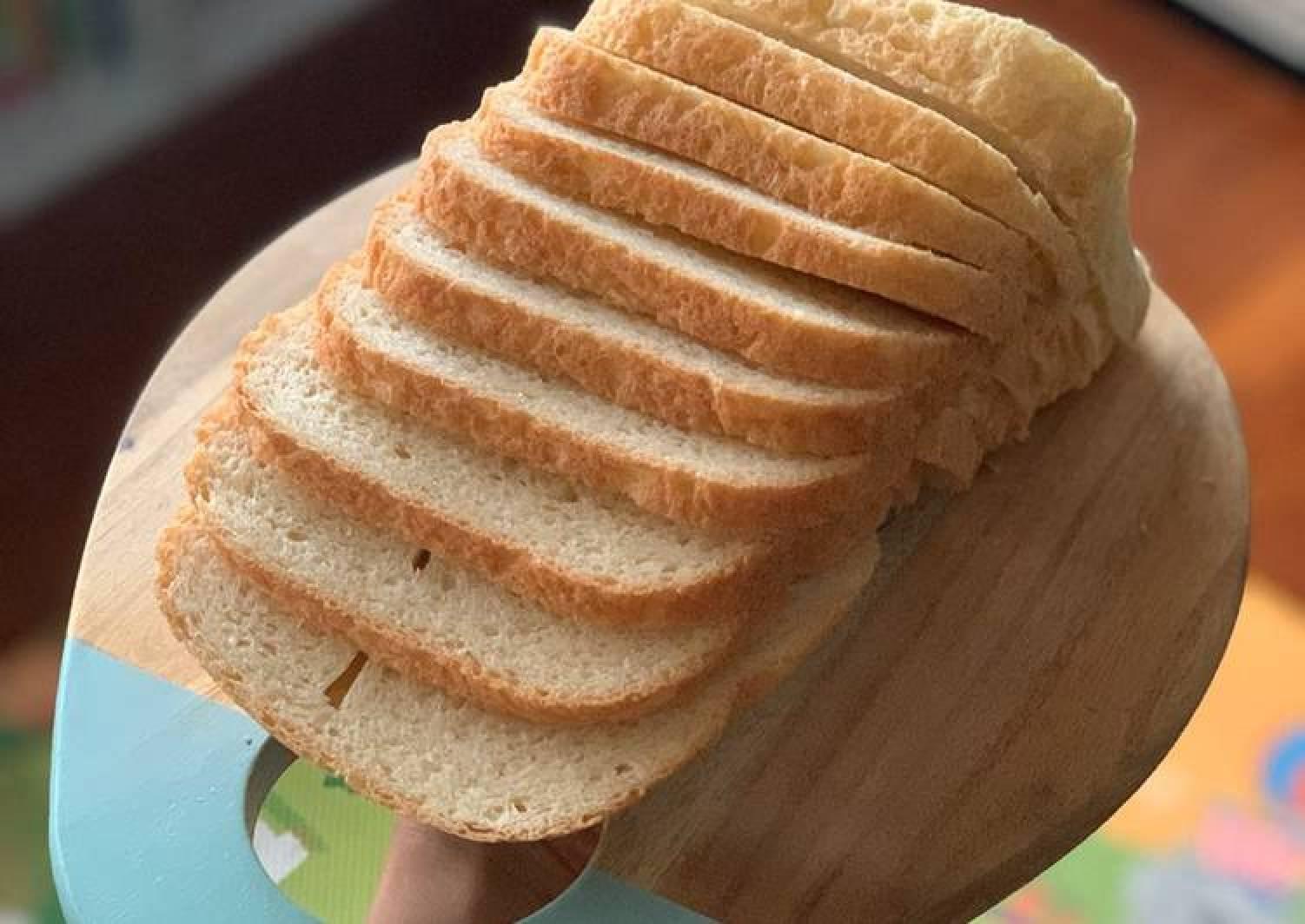 Buttermilk Sandwich Bread (Using Bread Maker)