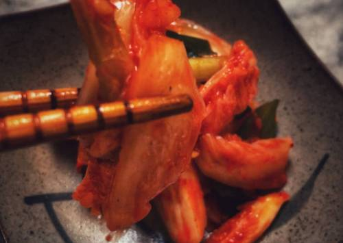 Foto principal de Kimchi de col china