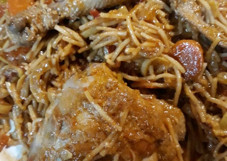 Stove Top Stewed Chicken and Vegetables