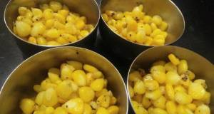 Butter Sweetcorn