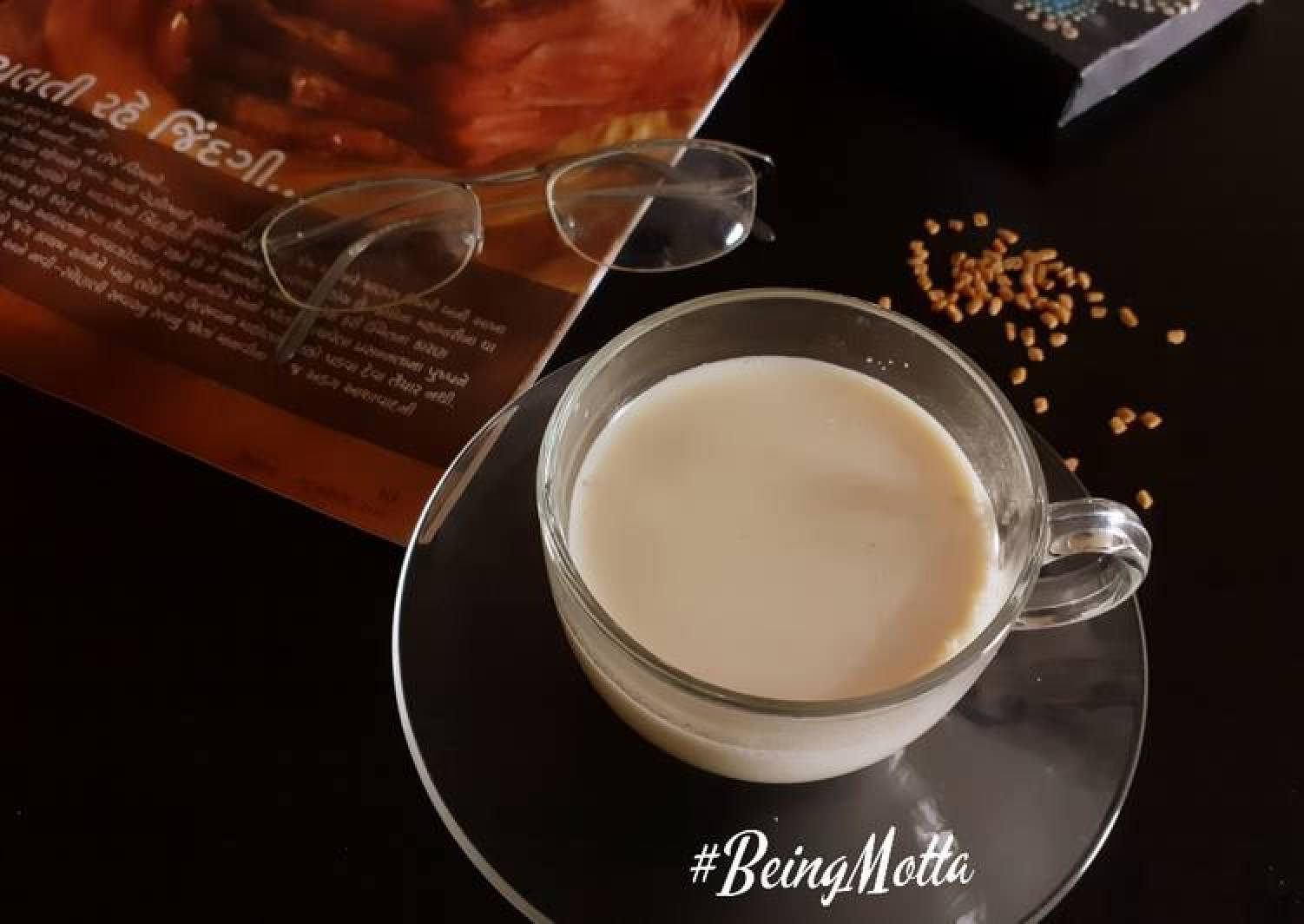 Fenugreek Seeds Coffee