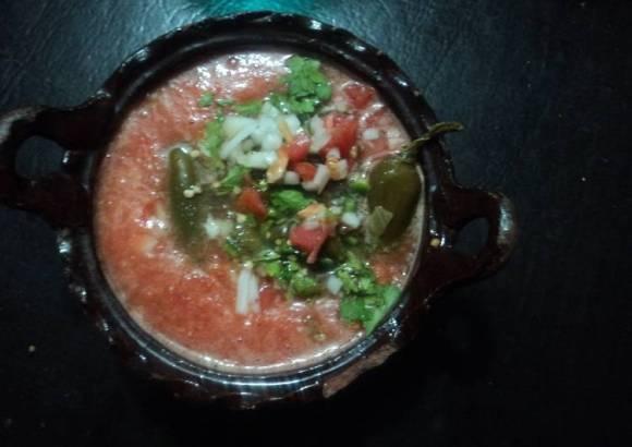 Salsa para birria, barbacoa o carnitas las Correa. México