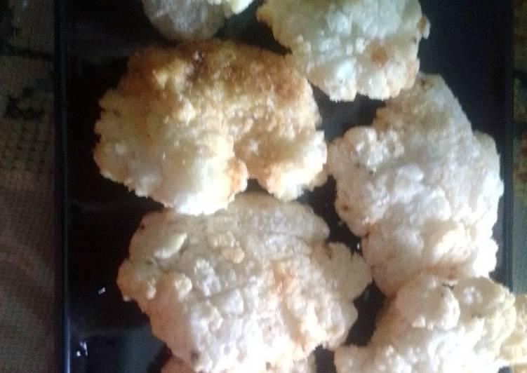 Resep Cireng crispi empuk yang Enak