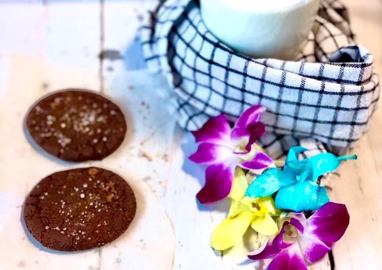 GA4 Week- Sable Cookies