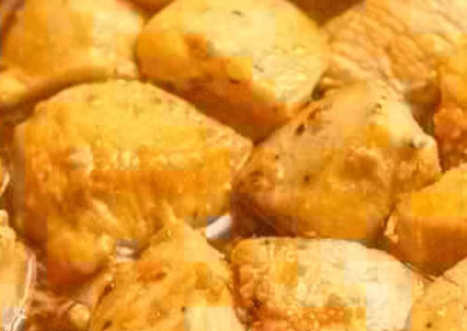 Recipe Of Ultimate Honey Garlic Chicken Best Recipes