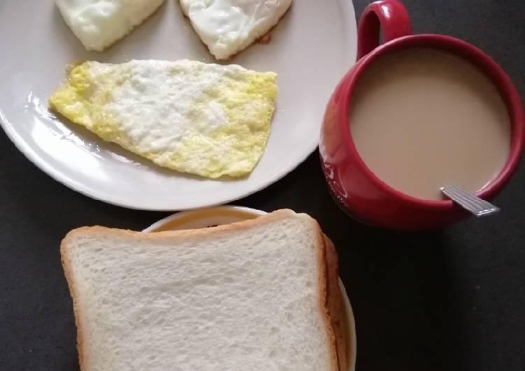 Breakfast Time😊