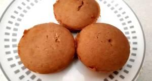 Gluten-Free Buckwheat 1Muffins