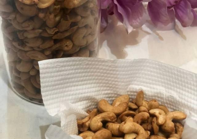 Kacang Mede Goreng