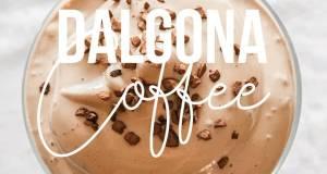 The New TikTok Craze The Dalgona Coffee With Only 3 Ingredients