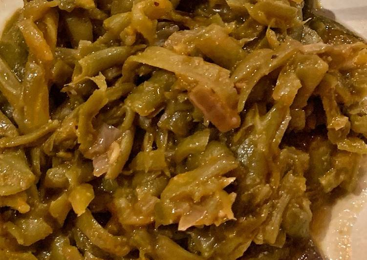 Green Beans (Instant Pot)