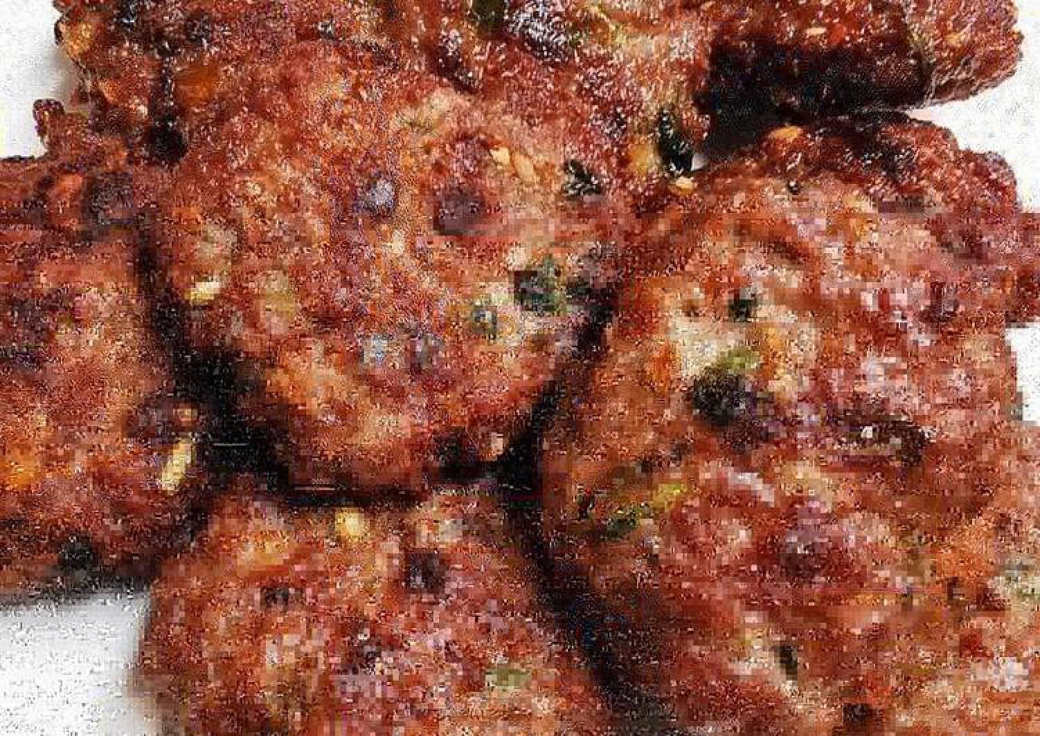 Lamb/Mutton Kebabs