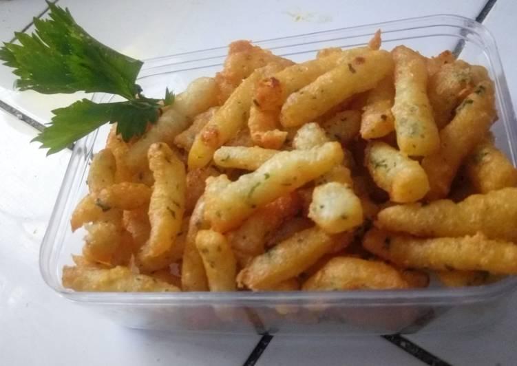 Potato Chese Stick