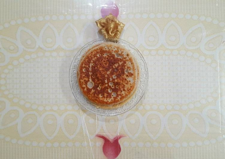 Easiest Way to Prepare Award-winning Pancakes