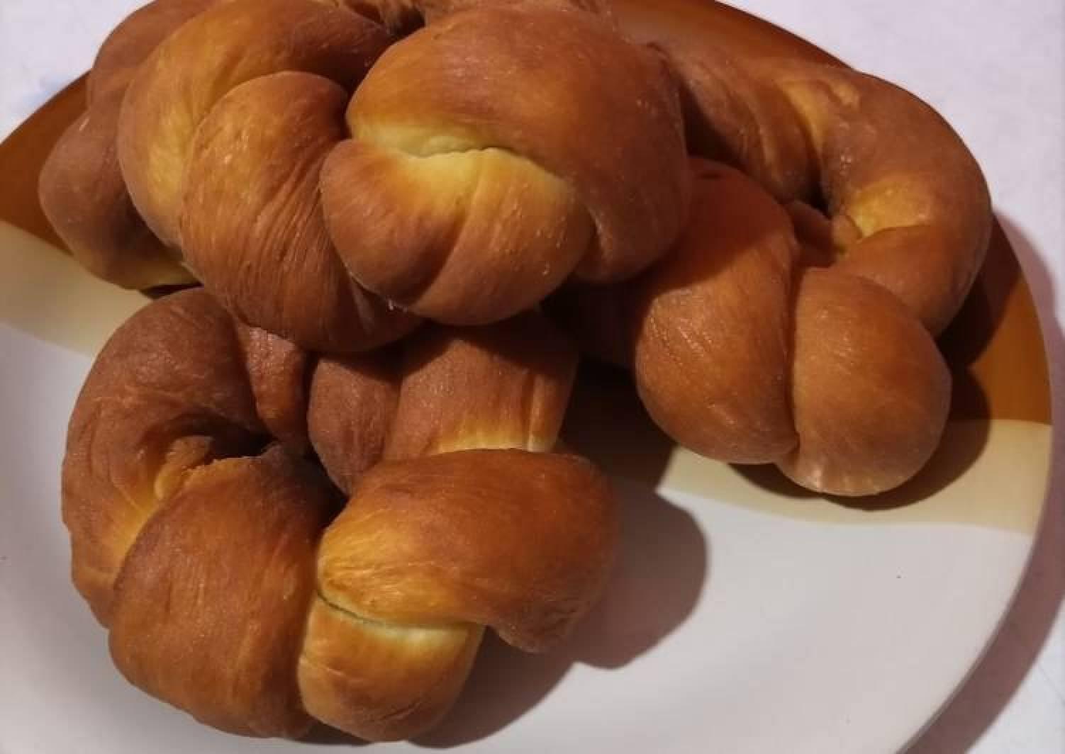 Doughnut knots