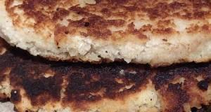 Keto Buttermilk Pancakes