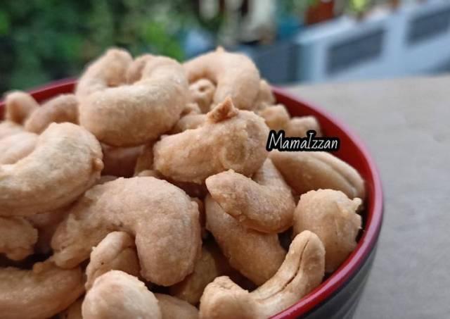 Kacang Mede Goreng Gurih