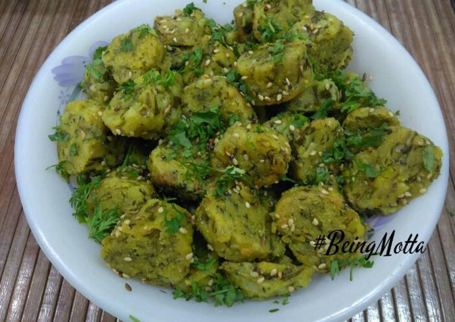 Greens Muthiyas
