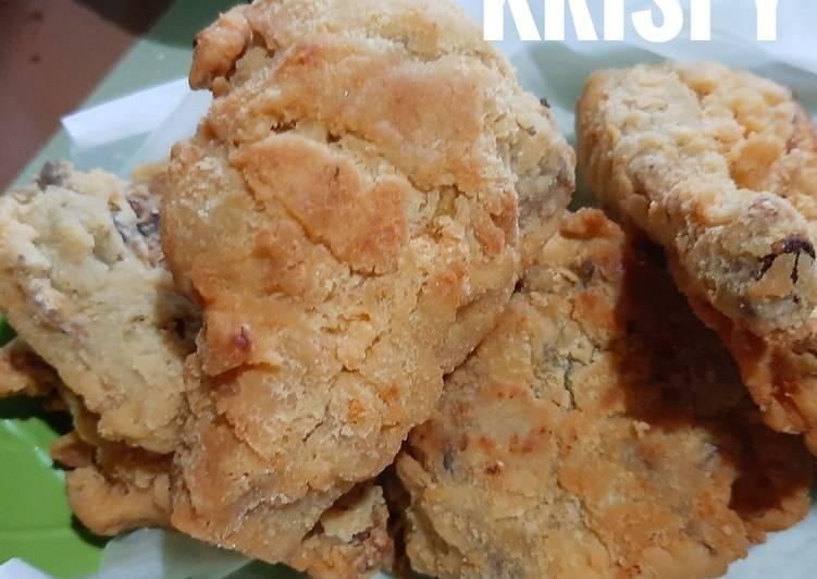 Ayam Goreng Krispy