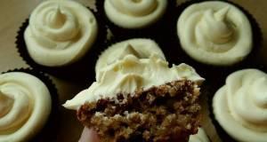 Vickys Parsnip Cupcakes GF DF EF SF NF