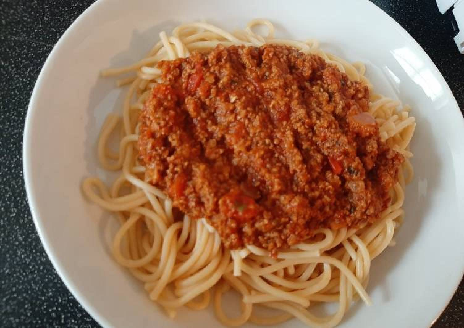 Recipe Of Favorite Spaghetti Bolognese Delish Has The Best Collection Of Recipes