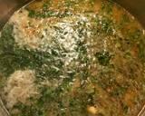 Foto del paso 5 de la receta Harira o sopa tradicional marroquí