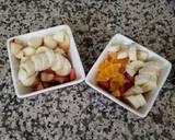 Fruit Salad 🍎🍓🍌