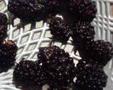 Simple Blackberries Juice made by Mom❤