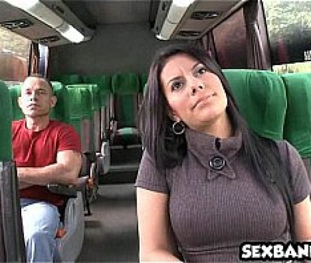 Too Much Talking On A Bus Ride