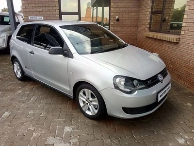 Used Volkswagen Polo Vivo 1 6 Gt 3dr For Sale In Gauteng