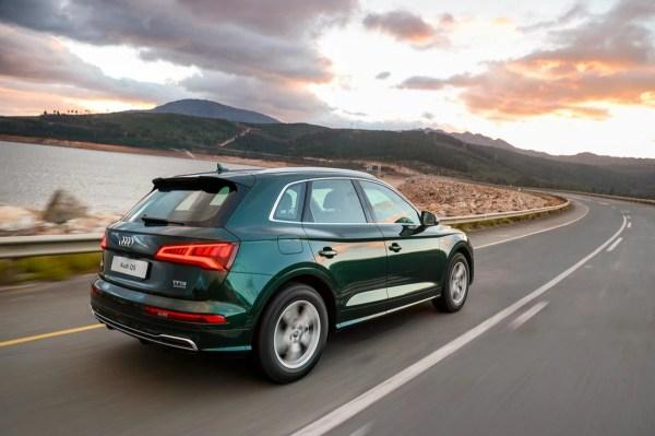 Audi Q5 (2017) Specs & Price - Cars.co.za