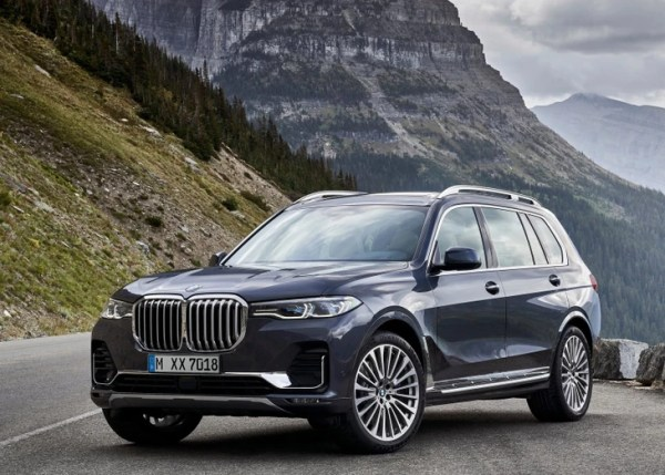 BMW X7 Price Announced for South Africa - Cars.co.za
