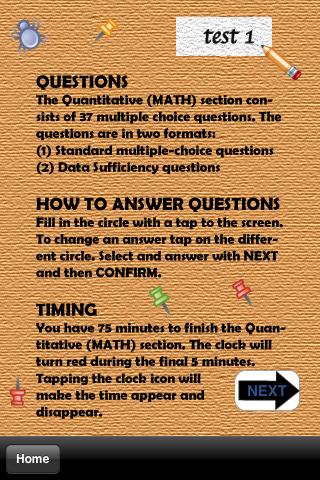 Download free Gmat Math Questions Free - tweetbackuper