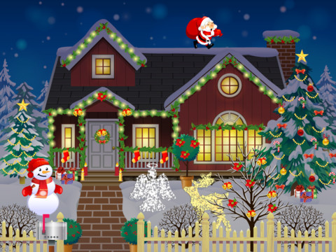 Decorate House Games