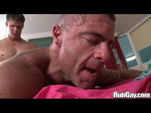 girl has hot guys fucking in bed short let's have