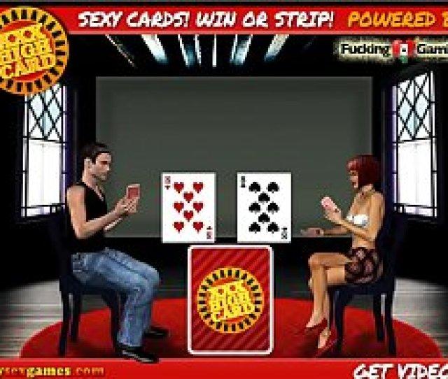Xxx High Card
