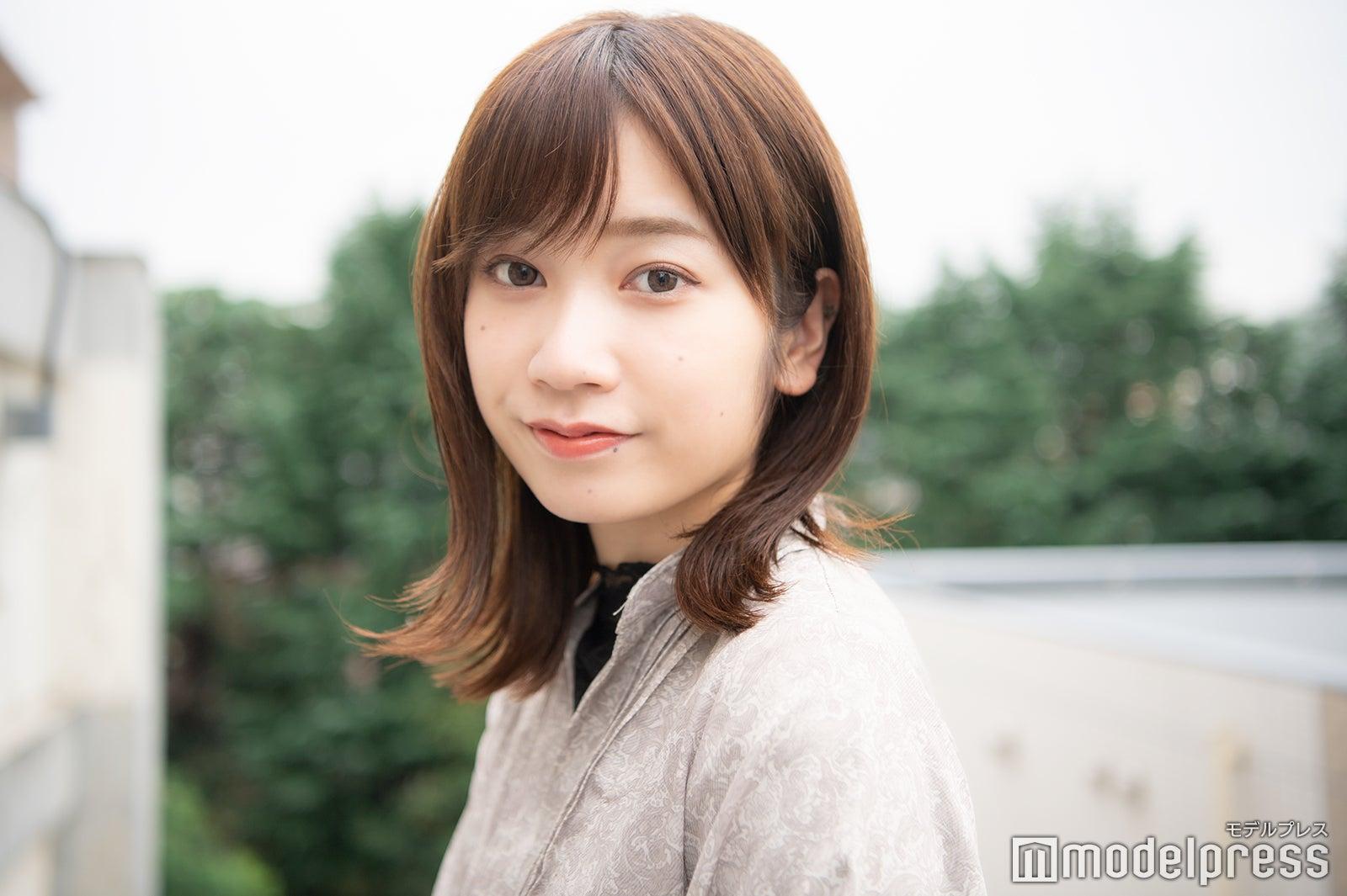 「美少女図鑑×モデルプレス 原石プロジェクト」透明感溢れる ...