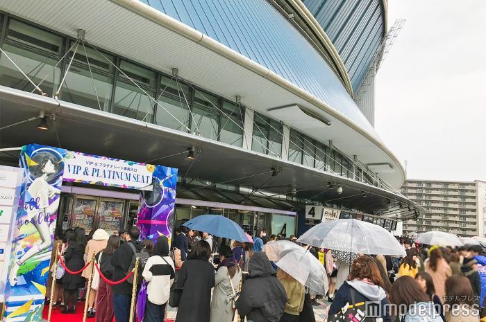 「KANSAI COLLECTION 2019SPRING & SUMMER」の様子/外観 (C)モデルプレス