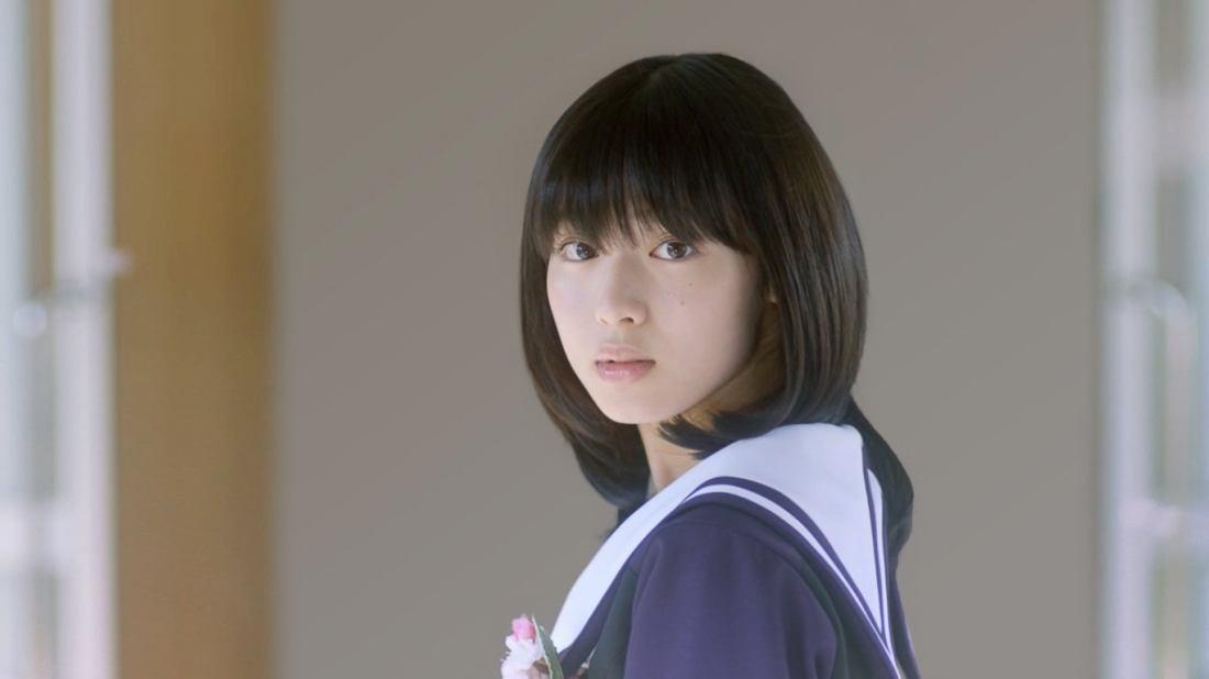 """連続ドラマ『I""""s』歴代漫画史に残る絶対的美少女『I""""s』"""