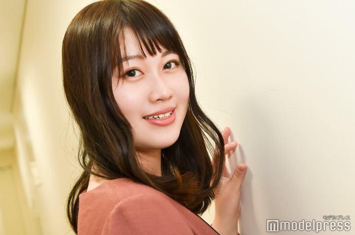 森千瑛香 (C)モデルプレス