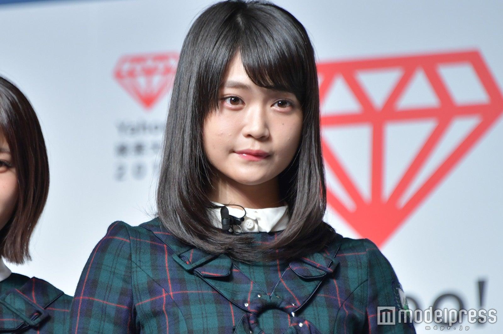 【欅坂46】石森虹花、卒業を発表!本人の意向受け ラストライブも参加せず