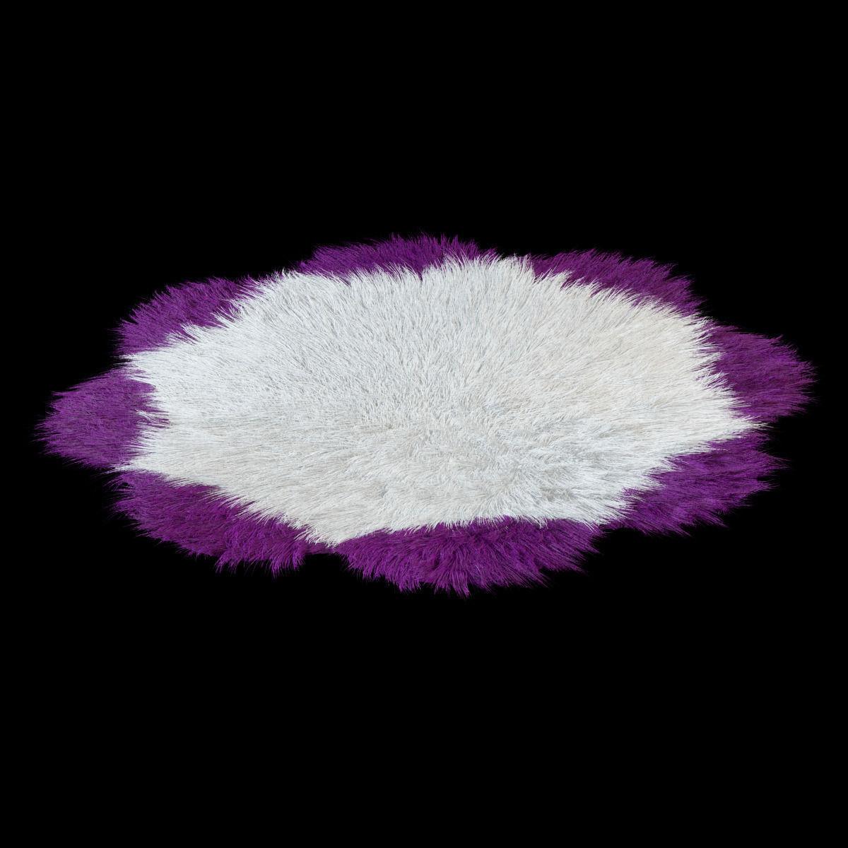 Carpet Daisy 3D Model MAX