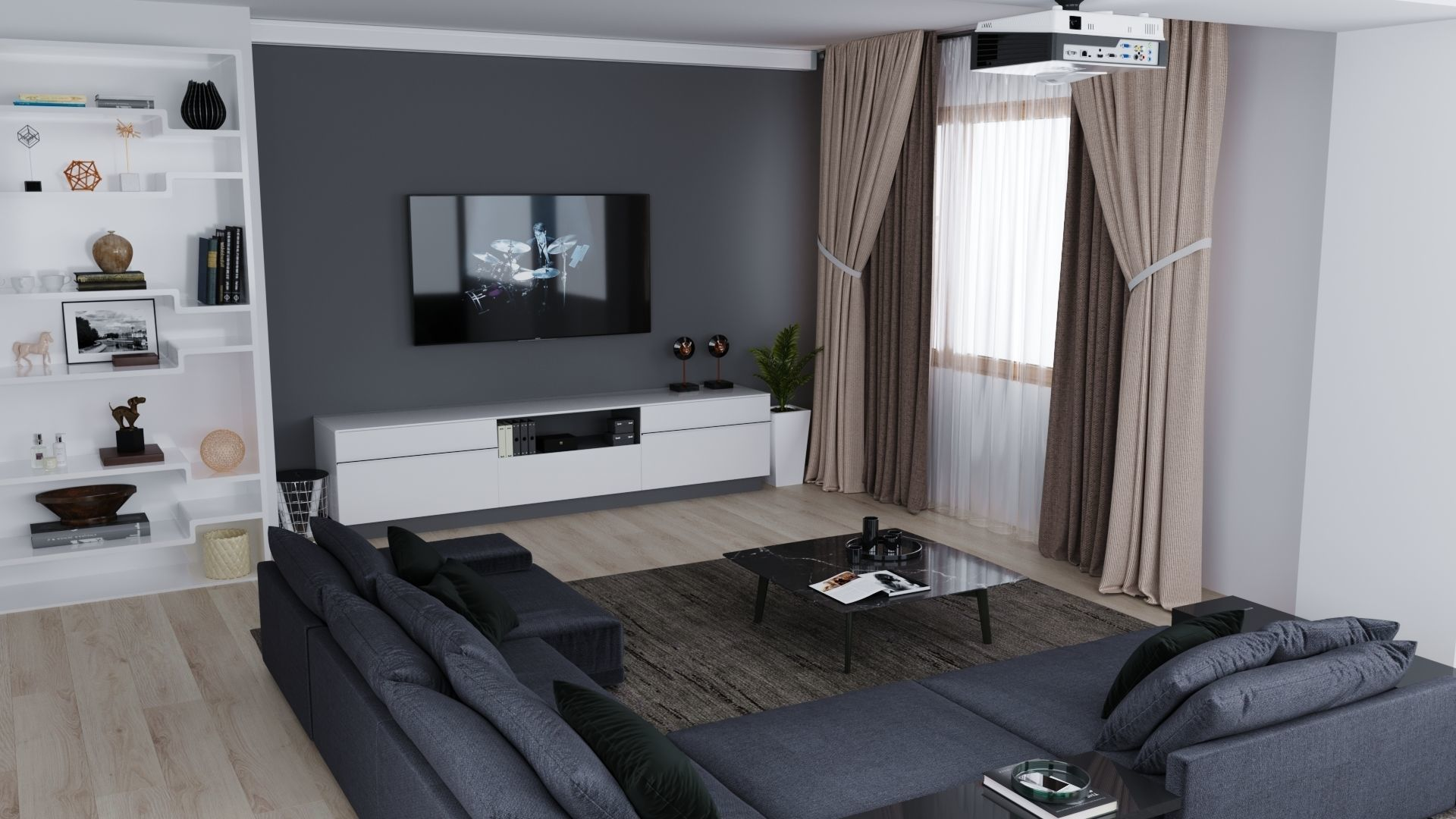 Don't worry, you'll still be able to lounge like the best of 'em in a living room without a sofa to revisit this article, visit my profile, thenview saved stories. 3D Living room set furniture   CGTrader